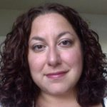 Amanda Aykanian, WRAP Social Media Manager, Advocates for Human Potential, Inc