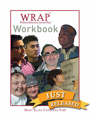 This Book Contains The WRAP Forms For Lists And Action Plans As Well Crisis Plan Advance Directive Post