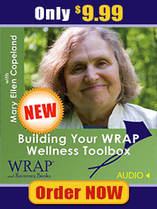 Building Your WRAP Wellness Toolbox