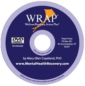 WRAP DVD
