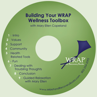 Building Your Wellness Toolbox with Mary Ellen Copeland