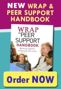 WRAP and Peer Support Handbook