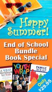 End of School Book Special