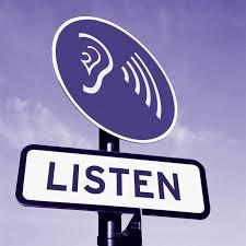 Listen-sign
