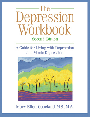 The Depression Workbook_Thumbnail